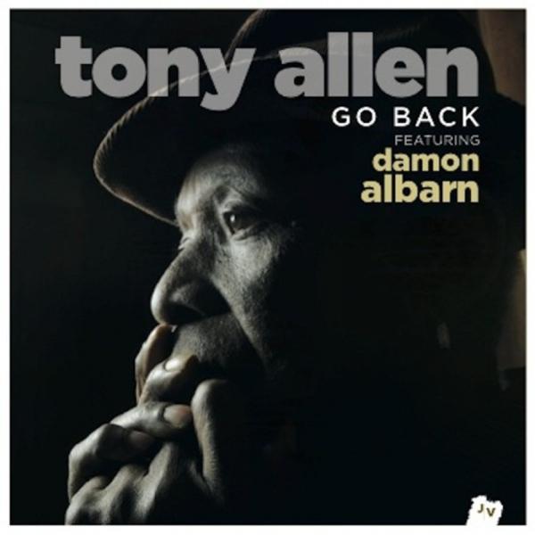 Escucha la colaboración de Damon Albarn en el nuevo disco de Tony Allen