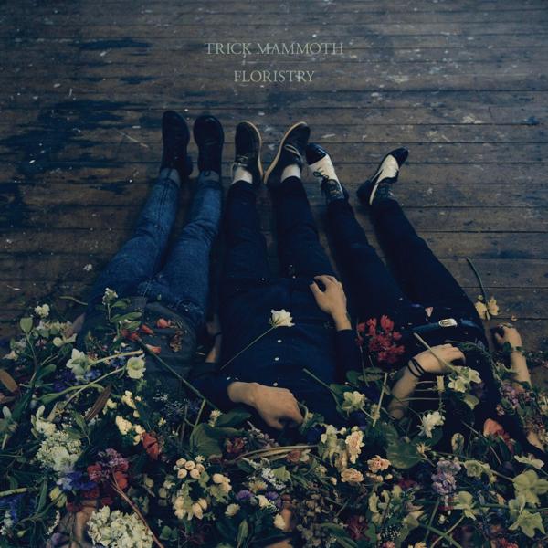 Trick Mammoth, Floristry (Fishrider Records, 2014)