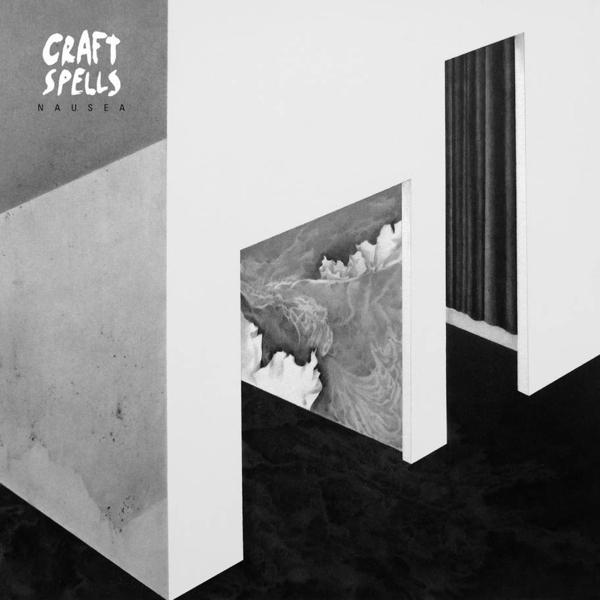 Craft Spells, Nausea (Captured Tracks 2014)