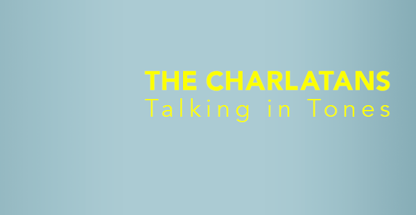 Escucha 'Talking In Tunes', el nuevo single de The Charlatans