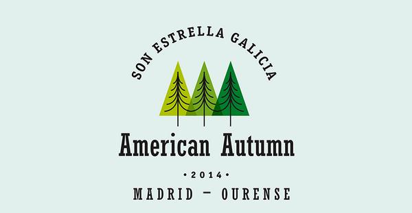 El American Autumn 2014 cierra su cartel