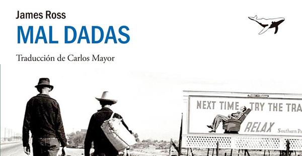 """Mal Dadas"", James Ross (Sajalín, 2013)"