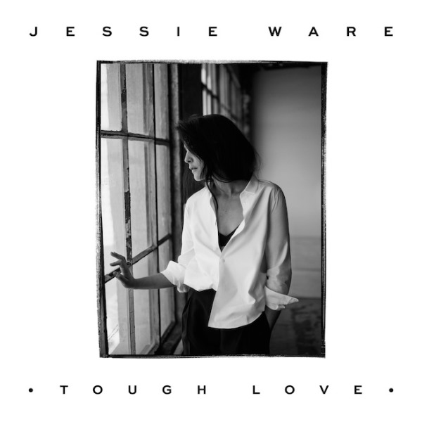 "Jessie Ware, ""Tough Love"" (Island Records, 2014)"