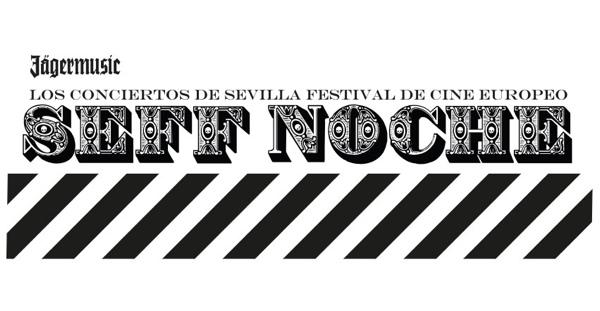 Los conciertos del Festival de Cine Europeo de Sevilla