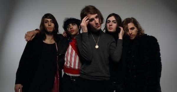 The Voyeurs abrirán los conciertos de The Horrors en España