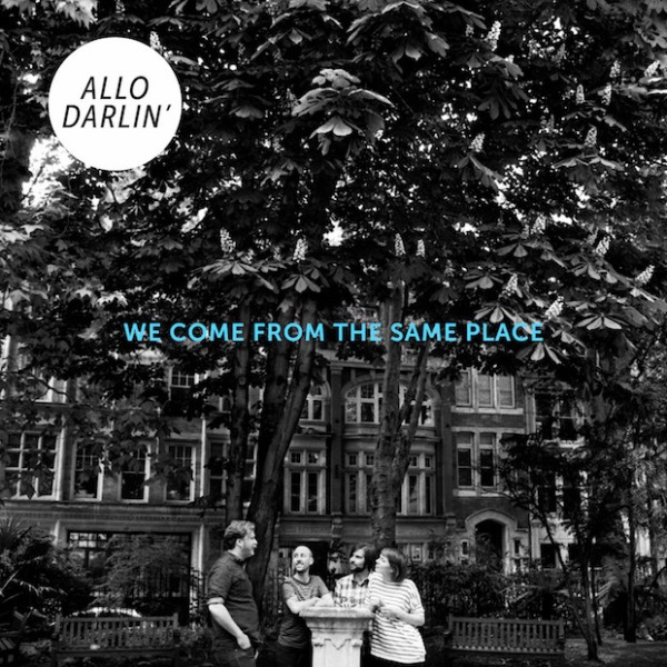 allo-darlin-we-come-from-the-same-place-cover-art