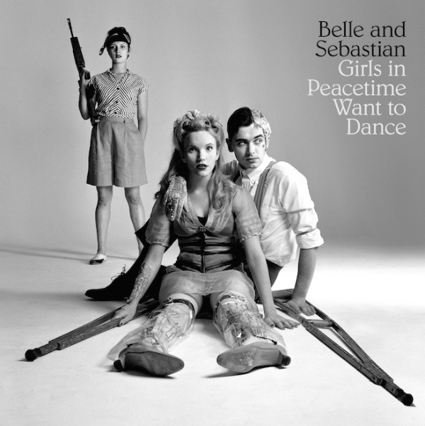 Belle and Sebastian, Girls In Peacetime Want To Dance (Matador Records, 2015)