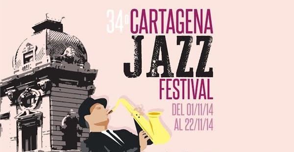 Cartagena Jazz Festival 2014, detalles de su próxima edición