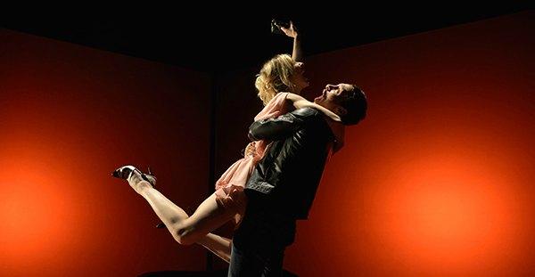 Crítica: Desde Berlín. Tributo a Lou Reed, en el Teatre Romea
