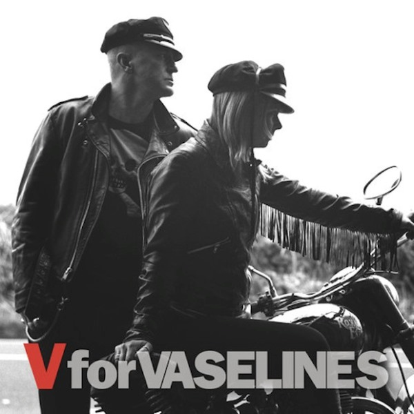 v for the vaselines