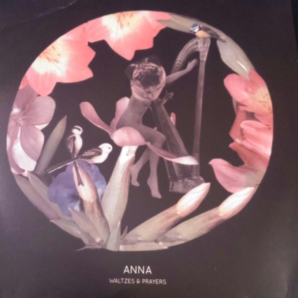 "Anna Brønsted, ""Waltzes and Prayers"" (autoeditado, 2014)"