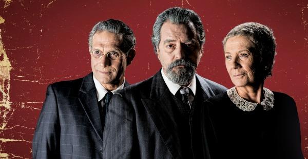 Crítica: L'última trobada, en el Teatre Romea