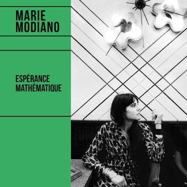 Marie Modiano, Espérance mathématique (Nest & Sound 2014)