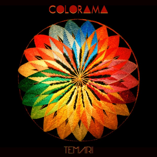 Colorama, Temari (Aed 2014)