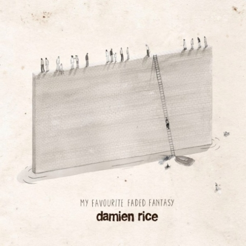 damien rice my favourite