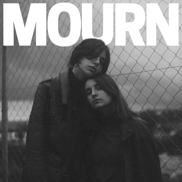 Mourn, Mourn (Sones 2014)