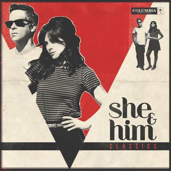 """Escucha """"Classics"""", el disco de versiones de She & Him"""