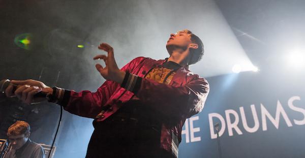 The Drums, Sala Arena, Madrid (22-11-2014)