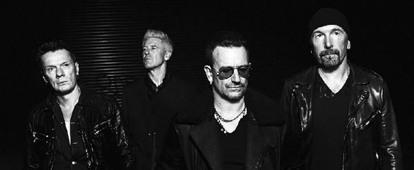 U2 anuncian una segunda fecha en Madrid