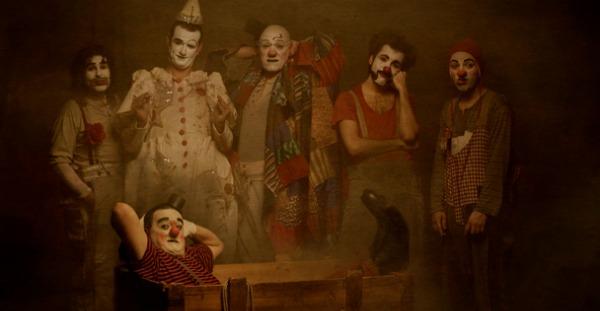 Crítica: Rhum, en el Teatre Lliure