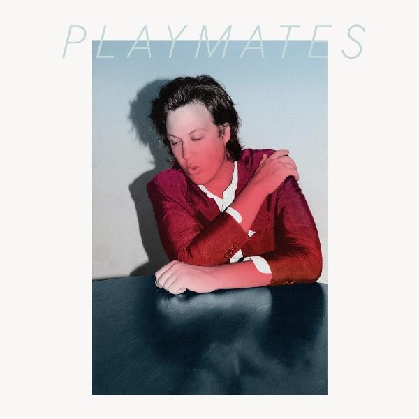 Jack Ladder & The Dreamlanders, Playmates (Self Portrait, 2014)