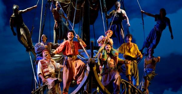 Crítica: Mar i cel, al Teatre Victòria