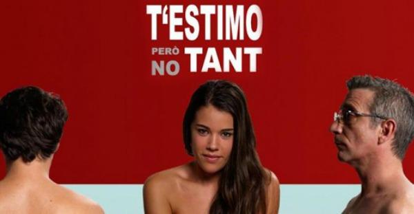 Crítica: T'estimo però no tant, en el Teatre Gaudí