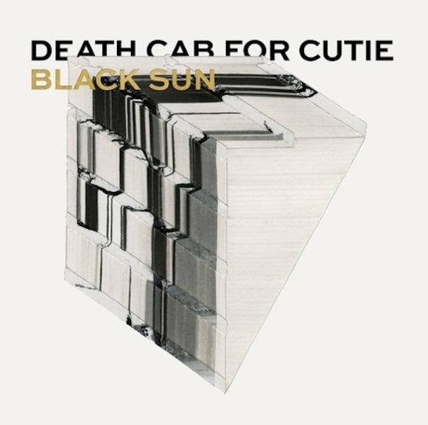 Escucha 'Black Sun', el nuevo single de Death Cab For Cutie