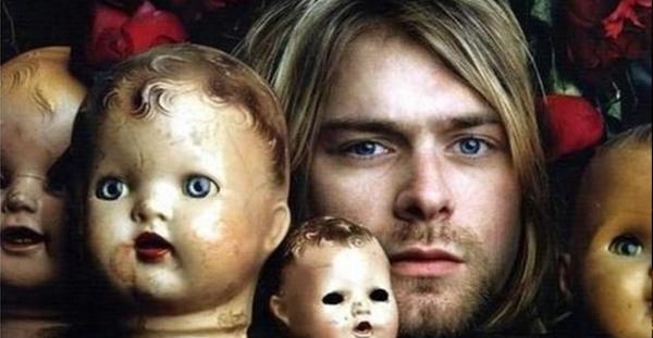 Montage of Heck, el documental sobre Kurt Cobain