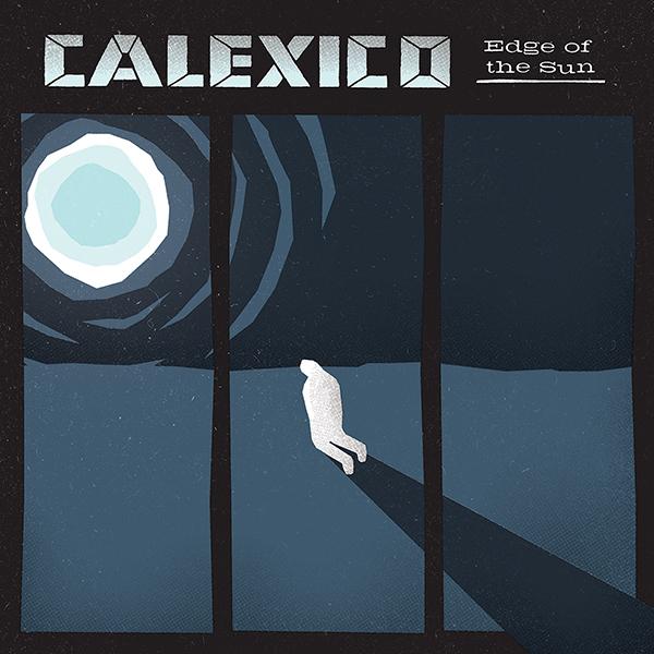 Neko Case, Iron & Wine y Carla Morrison en lo nuevo de Calexico