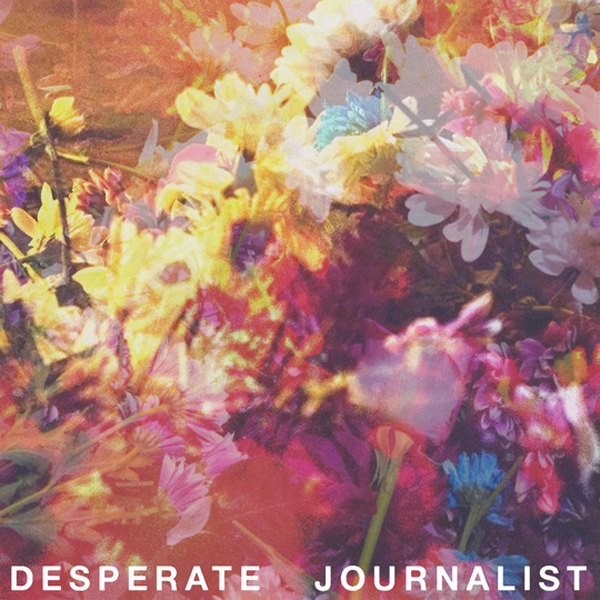 Desperate Journalist, Desperate Journalist (Fierce Panda 2015)