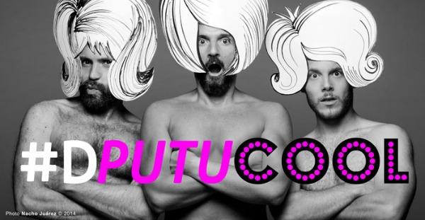 Crítica: #DPutuCooL, en El Molino.