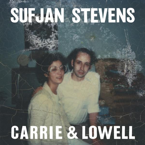 """Sufjan Stevens, """"Carrie & Lowell"""", (Asthmatic Kitty Records, 2015)"""