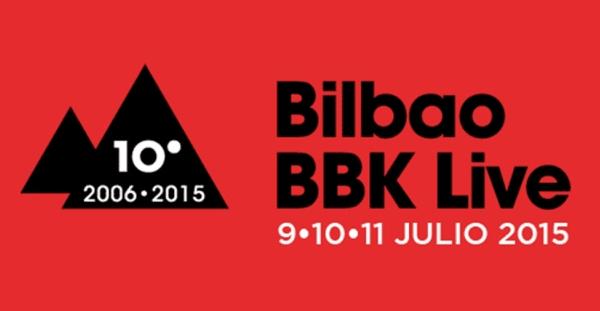 Nuevos nombres para el Bilbao BBK Live