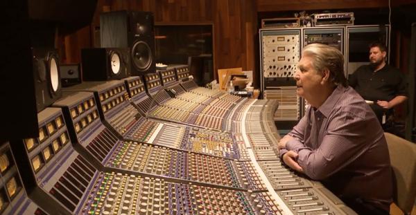 Brian Wilson estrena 'The Right Time'