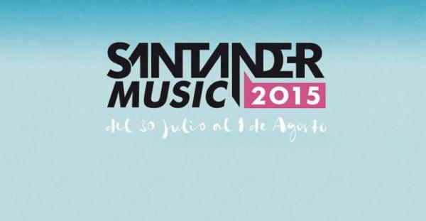 Xoel López y Black Yaya entre las nuevas confirmaciones que cierran el cartel del Santander Music Festival