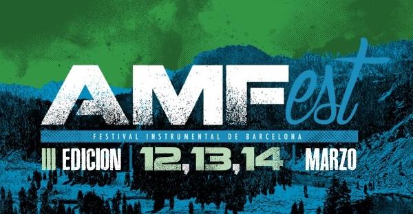Llega el AMFest 2015