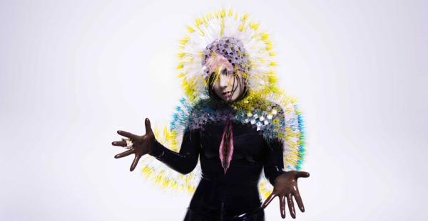 Björk y Arca nos regalan su último concierto