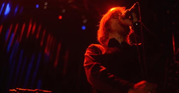 Mark Lanegan Band, Joy Eslava, Madrid (12-03-2015)