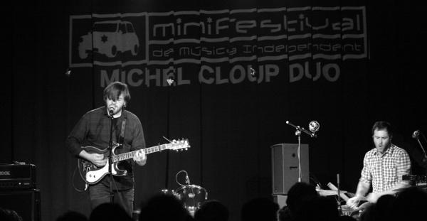 Crónica del 20º Minifestival de Música Independent de Barcelona (Espai Jove Les Basses, 28-02-2015)