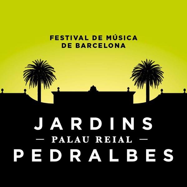 Festival Jardins de Pedralbes 2015
