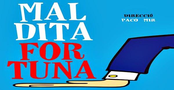Crítica: Maldita fortuna, en el Teatre Apolo