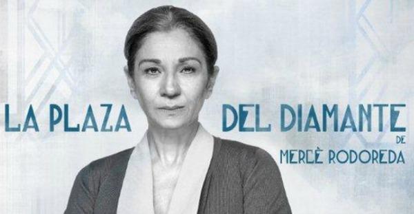Crítica: La Plaza del Diamante, en el Teatre Goya