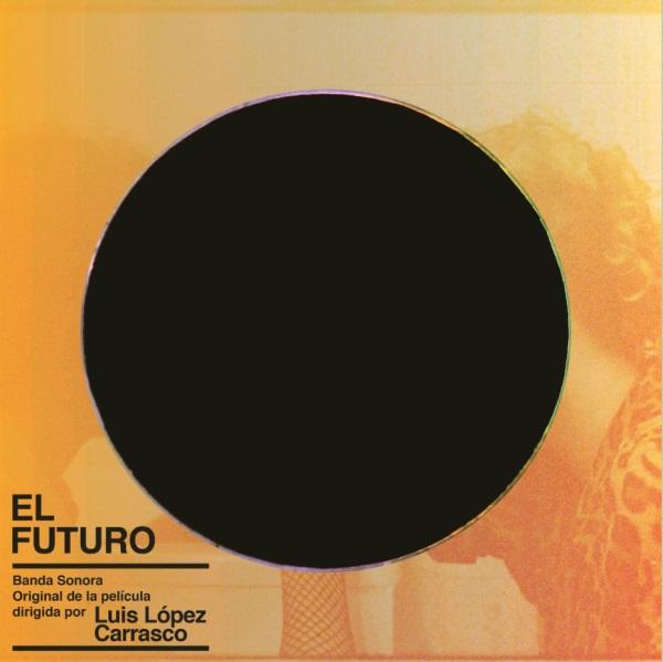 "La Fonoteca edita la BSO de ""El Futuro"""