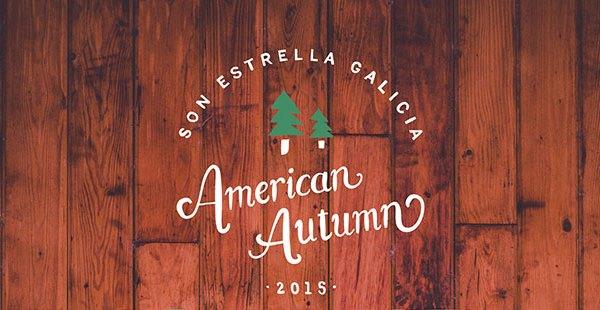 Primeros nombres del American Autumn 2015