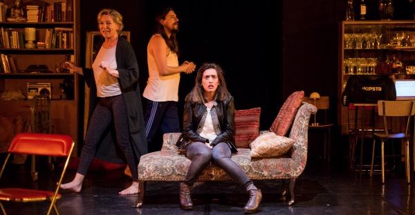 Crítica: Cleopatra en el Teatre Lliure