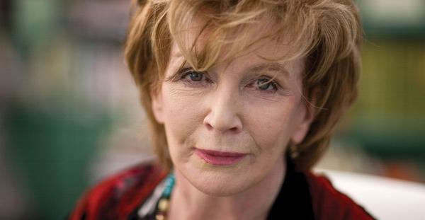 Especial Edna O'Brien