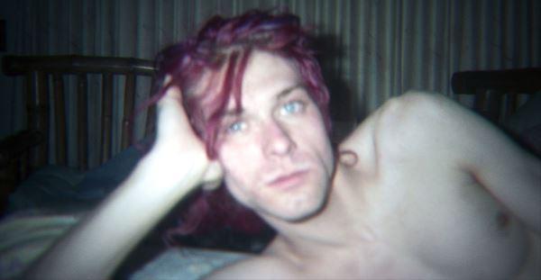 Nuevo álbum de Kurt Cobain para este verano