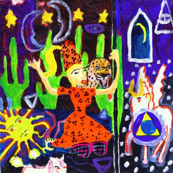 Miquel Serra, La felicitat dels animals (Foehn 2014)