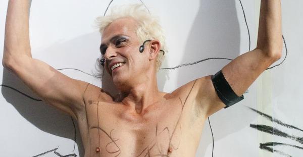 Concurso: 2 entradas dobles para la programación queer en la sala Hiroshima. Wakefield Poole: Visiones y revisiones, de Mauricio González